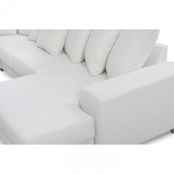 П-образный раскладной диван Adriana