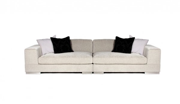 Глубокий диван Lazy