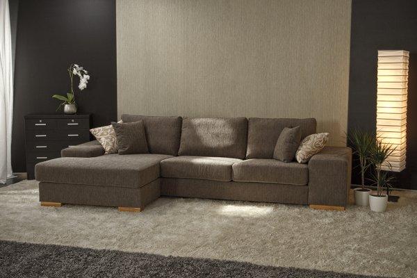 Модульный диван Magnum