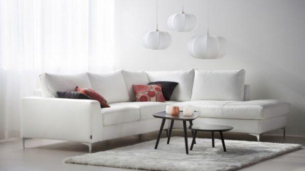 Модульный диван Nordic