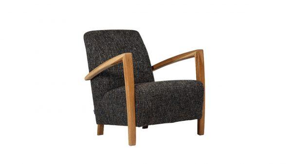 Скандинавское кресло Solo