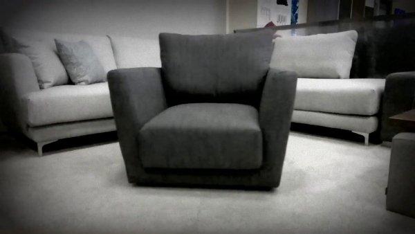 Кресло Andango с поворотным механизмом
