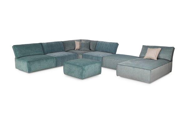 Модульный диван Boni