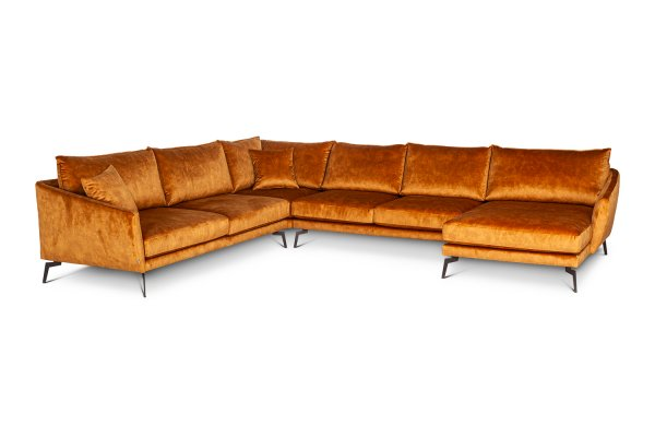 Модульный диван Coral