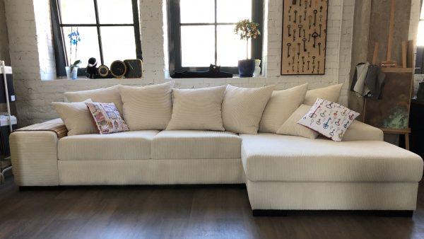 Глубокий диван Largo