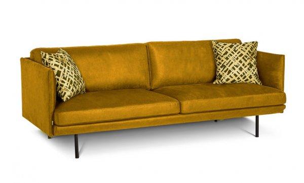Прямой диван Slim