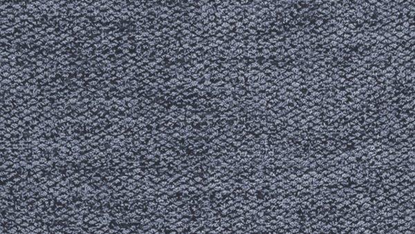 Синий диван Infinity
