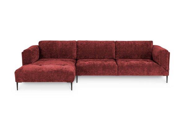 Угловой диван Leone
