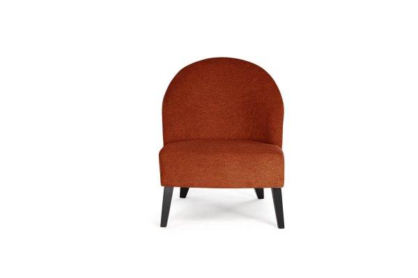 Кирпичное кресло Rimini
