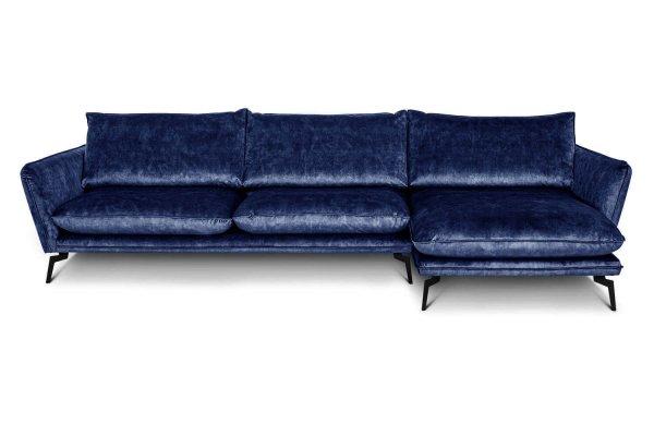 Угловой диван Style