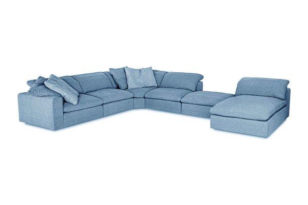 П-образный диван Tribeca