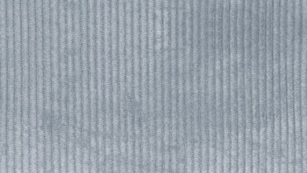 Диван Tribeca угловой серо-голубой
