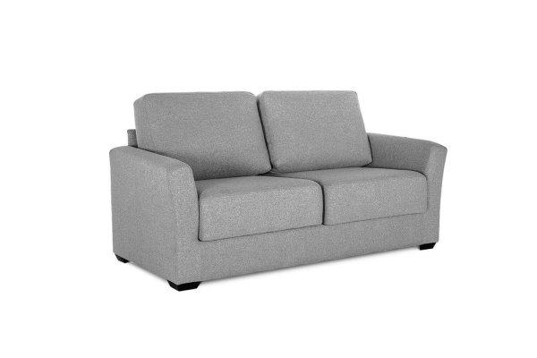 Серый диван Isabel