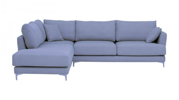 Диван Andango сине-серый