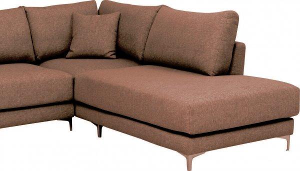 Диван Andango коричневый