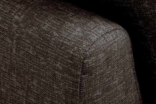 Диван Andango угловой серый