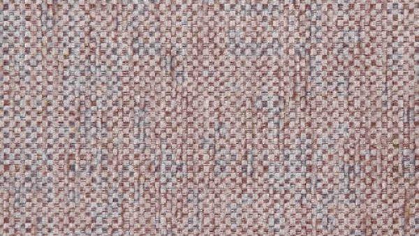 Раскладной диван Nicole бледно-розовый