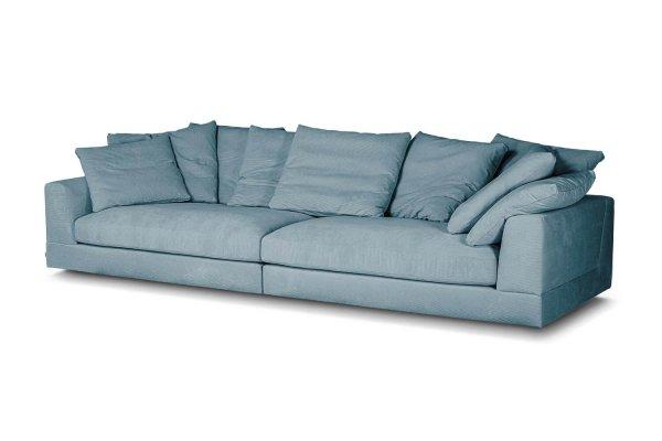 Просторный диван Easy