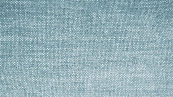 Глубокий диван Discovery прямой светло-голубой