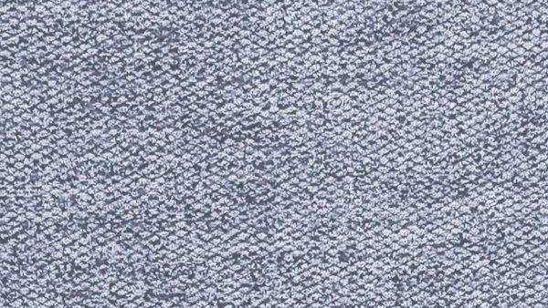 Глубокий диван Discovery прямой голубой