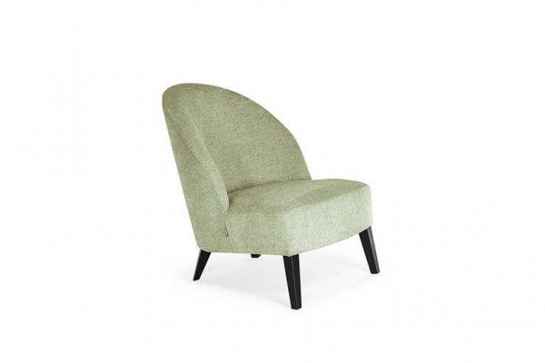 Кресло Rimini светло-зеленое
